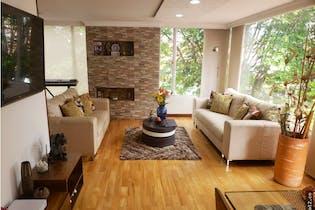 Apartamento en Iberia-Colina Campestre, con 3 Habitaciones - 108 mt2.