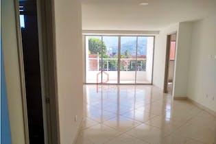 Apartamento en Rosales-Belén, con 3 Habitaciones - 94 mt2.