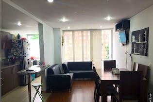 Apartamento en Barrio Teusaquillo, Teusaquillo - Tres alcobas