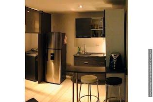 Apartamento en venta en Santa María de 58m² con Gimnasio...