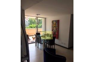 Apartamento en venta en La Doctora con Bbq...