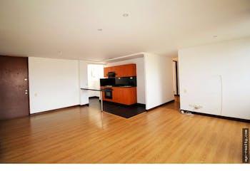 Apartamento en Loma del Atravezado, Envigado - Tres alcobas