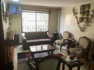Conjunto Cabrera Vl Casa 6, casa en venta en Capellania, Bogotá