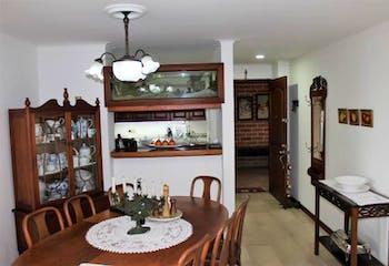 Apartamento en venta en San Lucas de 3 habitaciones