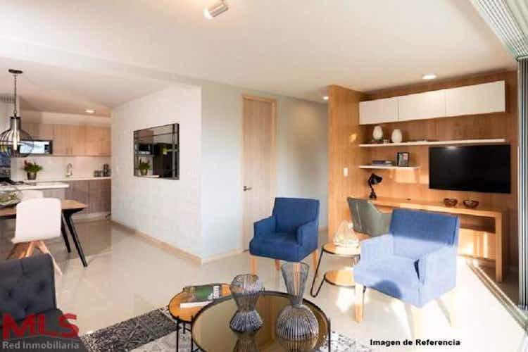 Portada Apartamento en venta en Calasanz, 66mt con balcon.
