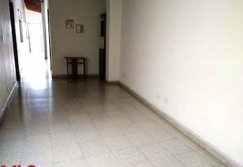 Apartamento en Granada, Belen - 182mt, cinco alcobas, balcon