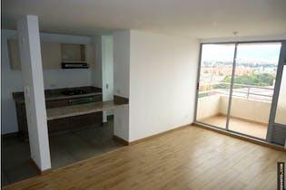 Apartamento en Hayuelos Reservado, Fontibon - 66mt, tres alcobas, balcon