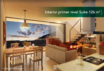 Silence Suites, venta en El Yarumo de 1-2 hab.