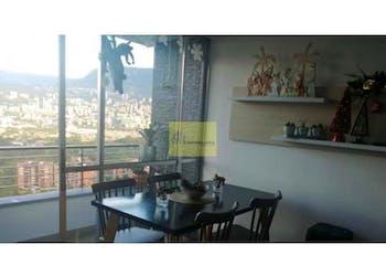 Apartamento en Rodeo Alto-Belén, con 3 Habitaciones - 64 mt2.