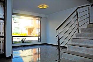 Casa En Pradera Norte-Toberín, con 3 Habitaciones - 110 mt2