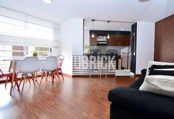 Apartamento En Pradera Norte-Toberín, con 3 Habitaciones - 72 mt2.