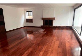 Apartamento Duplex en Rosales-Chicó, con 3 Habitaciones - 160 mt2.