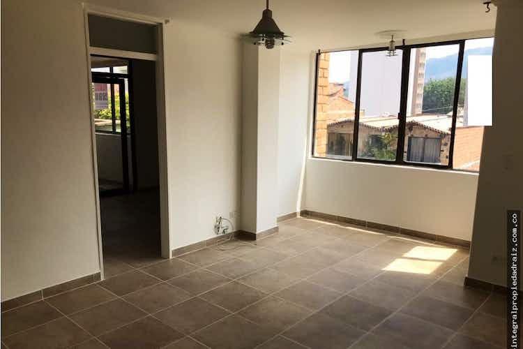 Portada Apartamento en La América, Floresta, 3 Habitaciones- 91m2.