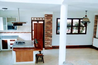 Casa en venta en El Carmelo de 5 habitaciones