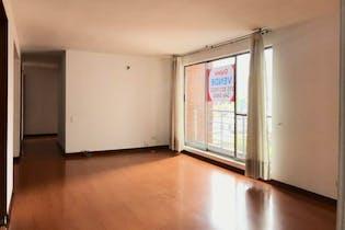 Apartamento En Los Andes, Barrios Unidos, 3 Habitaciones- 89m2.