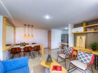 Apartamento en venta en El Rosario, Itagüí