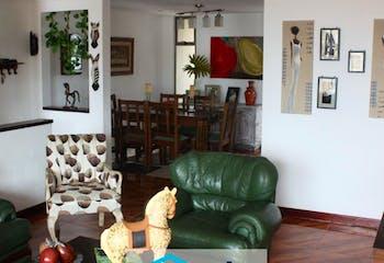 Apartamento En Venta En Medellin El Poblado - con tres alcobas