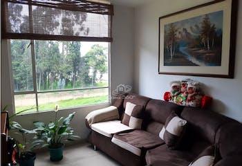Apartamento en venta en Barrios Unidos, 61m²