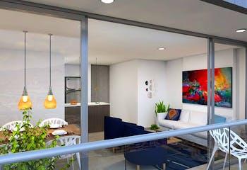 Bari, Apartamentos en venta en Prado con 64m²