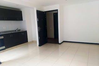 Apartamento En Medellin Rodeo Alto, Con 3 habitaciones-63mt2