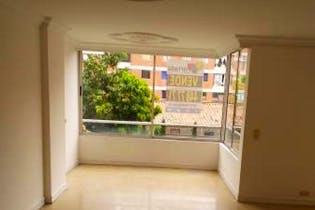 Apartamento En Medellin Calasanz, Con 3 habitaciones. 92mt2