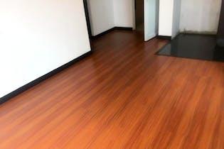 Apartamento En Madelena-Candelaria La Nueva, con 3 Habitaciones - 57.27 mt2.