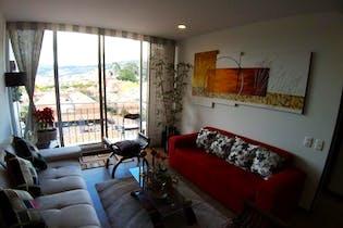 Apartamento En Cedro Golf-Cedritos, con 3 habitaciones - 87 mt2.