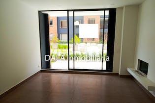Apartamento en Casco Urbano Cajicá-Cajicá, con 2 Habitaciones - 64 mt2.