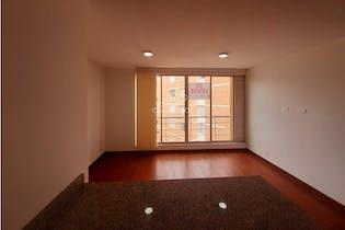 Apartamento en venta en Casco Urbano Zipaquirá de 61m² con Piscina...