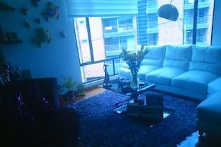 Apartamento En Bogota Bella Suiza-Usaquén, Con 3 habitaciones-114mt2