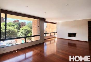 Apartamento en venta en Chicó de 3 hab. con Gimnasio...