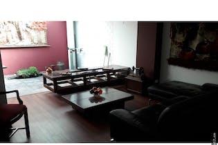 Casa en Polo, Bogota, on 4 habitaciones-163mt2