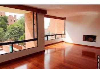 Apartamento en venta en Rosales con Jardín...