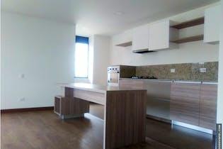 Apartamento en Cajica, El Tejar - 123mt, tres alcobas, balcon