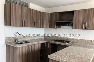 Apartamento en venta en Pueblo Viejo 60m² con Bbq...