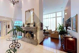 Casa en venta en Manuel Avila Camacho con 2 Terraza.