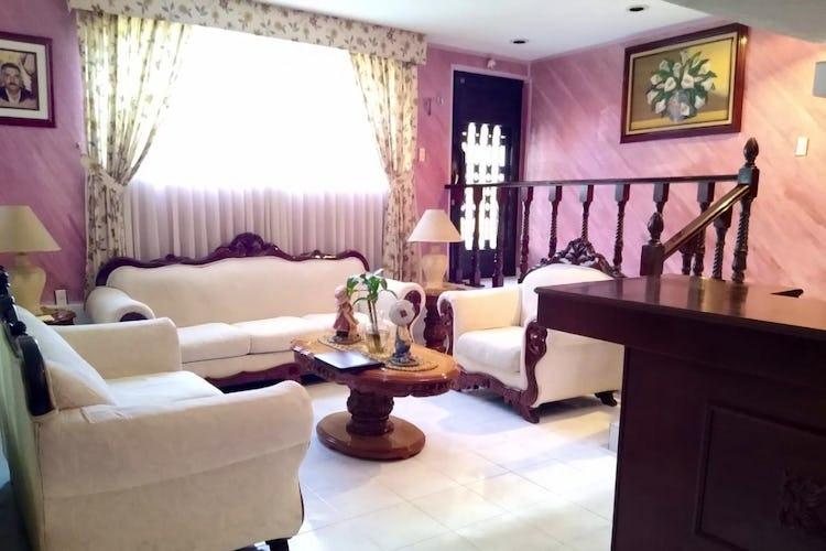 Portada Casa en venta en El Sifón de tres recamaras