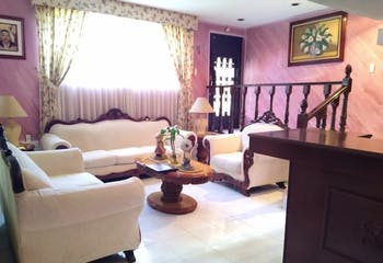 Casa en venta en El Sifón de 3 alcobas