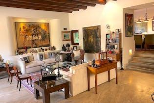 Casa en venta en Bosques De Las Lomas de 3 alcobas