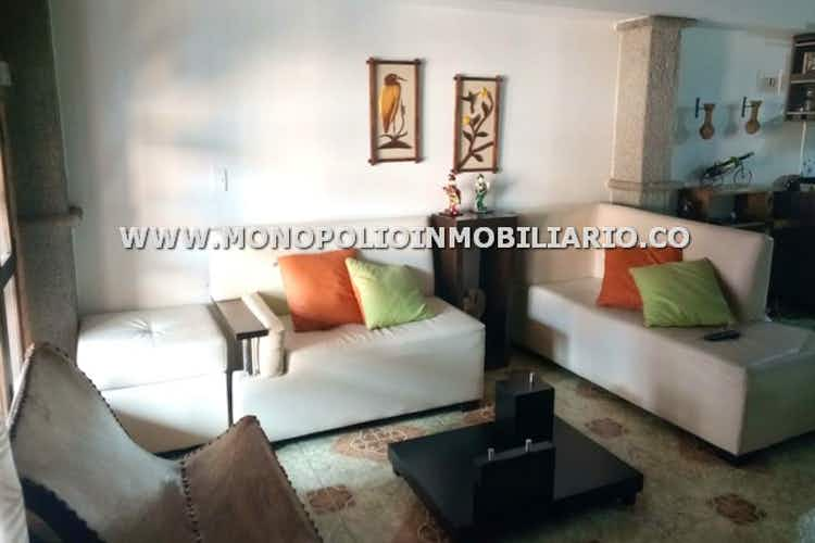 Portada Apartamento en Cabañitas, Bello - 78mt, tres alcobas, balcon