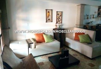 Apartamento en Cabañitas, Bello - 78mt, tres alcobas, balcon