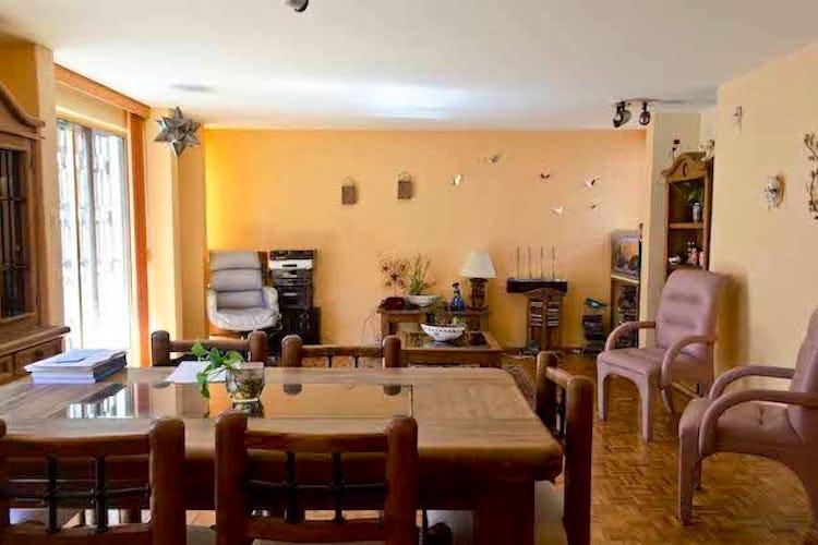 Portada Departamento en Venta en Del Valle de 110 m2. con Terraza