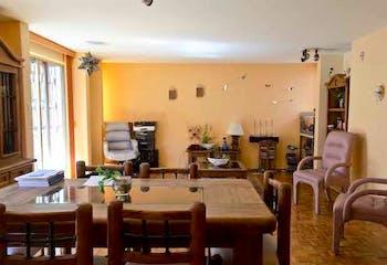 Departamento en Venta en Del Valle de 110 m2. con Terraza