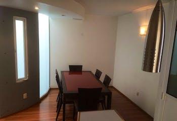 Penthouse  en venta en Condesa de 133mt2