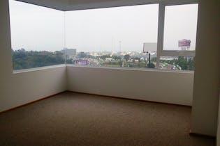 Departamento en venta en Santa Fe Cuajimalpa, 135mt