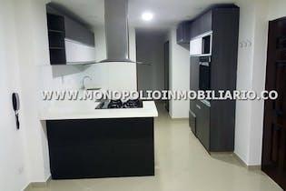 Apartamento en venta en Alcalá de 3 hab.