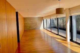 Departamento en venta en Polanco de 168 mts2 Duplex