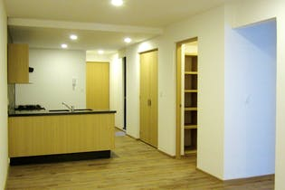 Departamento en venta en Colonia Cuauhtémoc de 90 mts2