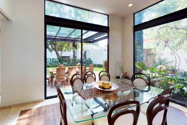 Portada Casa en venta en Barrio Santa Catarina 310 m2 con Terraza