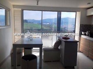 Andalucia 516, apartamento en venta en Casco Urbano Caldas, Caldas